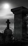 Vampire, Werwölfe & Scheintote - Friedhofsgruseln