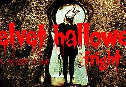Velvet Halloween - Fright Night 2016