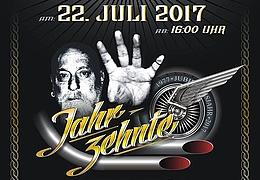 Vier Jahrzehnte Motorradclub Bischofsheim