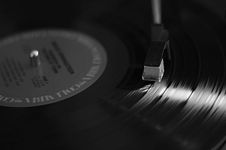 Vinyl Kneipe
