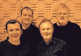 Vitaly Baran Quartett
