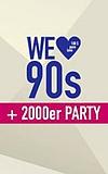 We love 90s