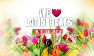 We Love Latin Beats