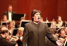 """Weihnachten: Opera Et Cetera - """"Eine zauberhafte Weihnachtszeit"""""""