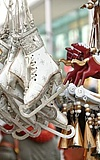 Weihnachtsmarkt im und ums StadtWaldHaus