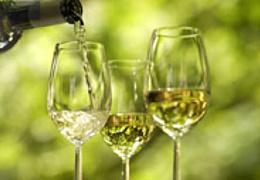 Weinfest im Kirchenstück