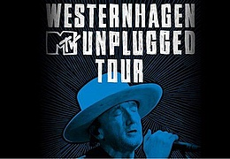 Westernhagen - MTV Unplugged Tour 2018