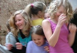 Wie man unsterblich wird - Musiktheater mit 12 Kindern