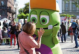 Wiesbadener Stadtfest 2017