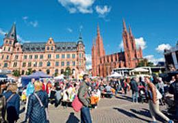 Wiesbadener Stadtfest 2018
