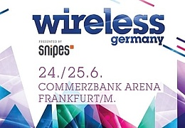 Wireless Germany- Urban Music Festival 2017