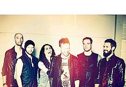 Within Temptation + Support: Beyond The Black