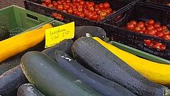 Frankfurts Wochenmärkte – Mehr als nur Einkaufen