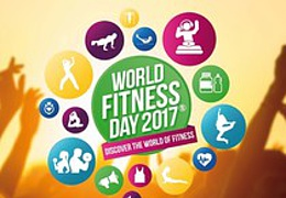 World Fitness Day