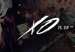 XO finest Hip Hop & R'n'B