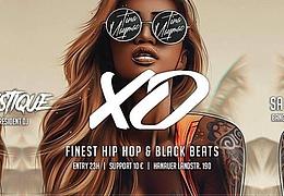 XO finest HipHop & R'n'B