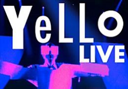 Yello live 2017