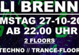 Zeitreise - 40 Jahre DJ Ulli Brenner