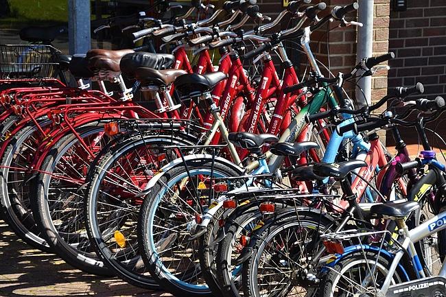 Fahrradläden