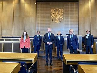 Ecumenical Church Congress will take place 2021 in Frankfurt