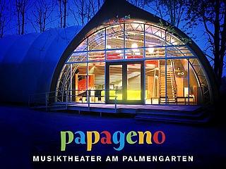 Papageno Musiktheater stellt Spielbetrieb bis Ende August 2020 ein