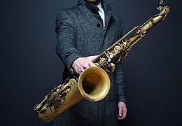 Steffen Mathes Quartett feat. Heinz-Dieter Sauerborn