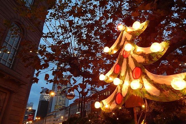 Das große Weihnachts-Special