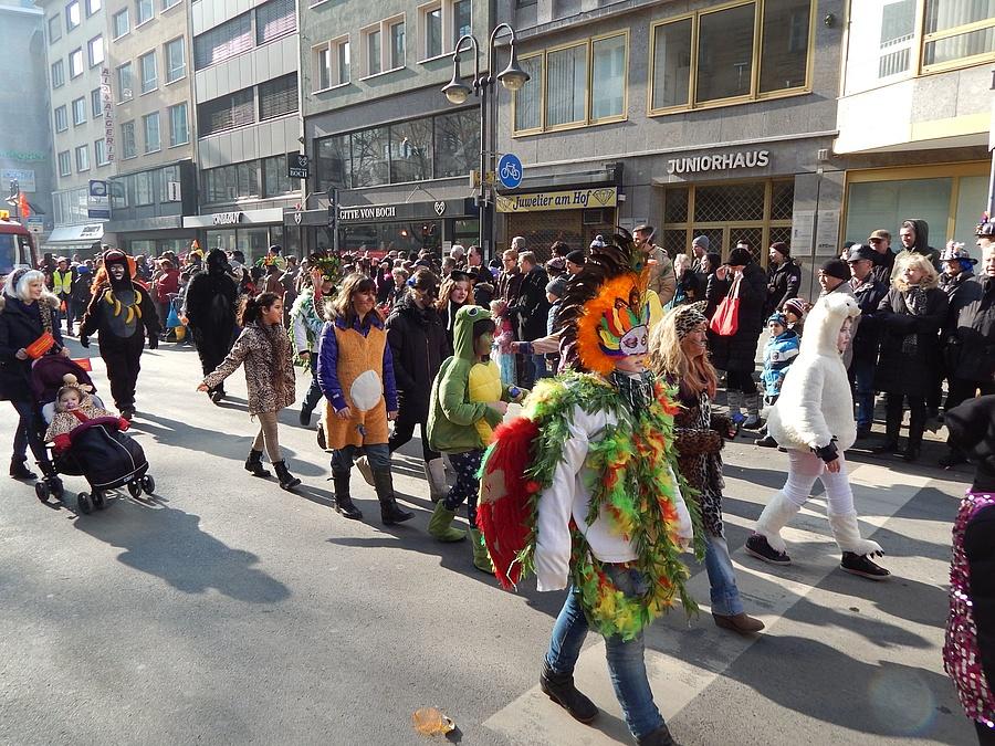 Feste In Frankfurt Heute