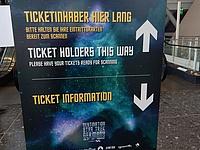 Destination Star Trek in Frankfurt