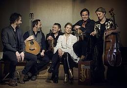 Helene Blum & Harald Haugaard Band - Nordic Christmas