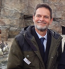 Zoo director Casares leaves Frankfurt after only three years