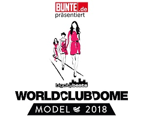 WORLD CLUB DOME Model 2018 wanted