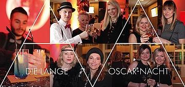Deutsches Filminstitut & Filmmuseum feiert Die Lange Oscar®-Nacht 2019 feiert Die Lange Oscar-Nacht 2019