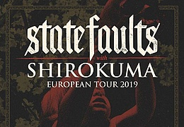 State Faults / Shirokuma