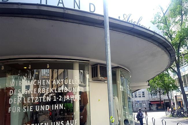 Second-Hand Läden in Rhein-Main