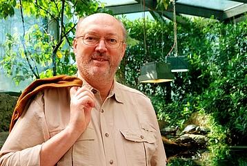 Amtszeit von Zoodirektor Niekisch verlängert