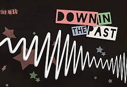 Down In The Past x Indie Rock Hits der 2000er x Ponyhof FFM