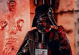 Star-Wars-Legenden live im KOMM