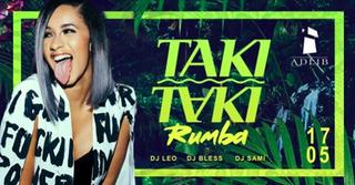 Taki Taki Rumba #3