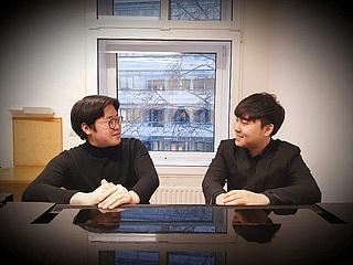 Klavierabend mit Joonhyun Yoo und Jin Ho Paik