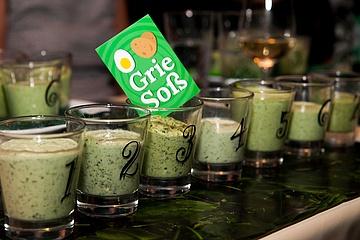 Das Grüne Soße Festival 2018 holt die Welt nach Frankfurt