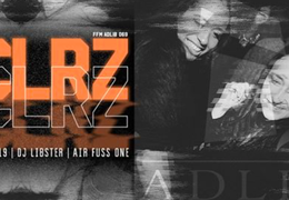 Clrz ft. DJ Libster x Air Fuss One