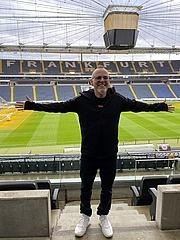 Die Fantastischen Vier are coming to the Commerzbank Arena twice