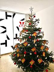 Weihnachtsgeschenke-Aktion für Frankfurter Kinder gestartet