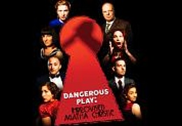 Agatha Christie - Murder Mystery Dinner Show