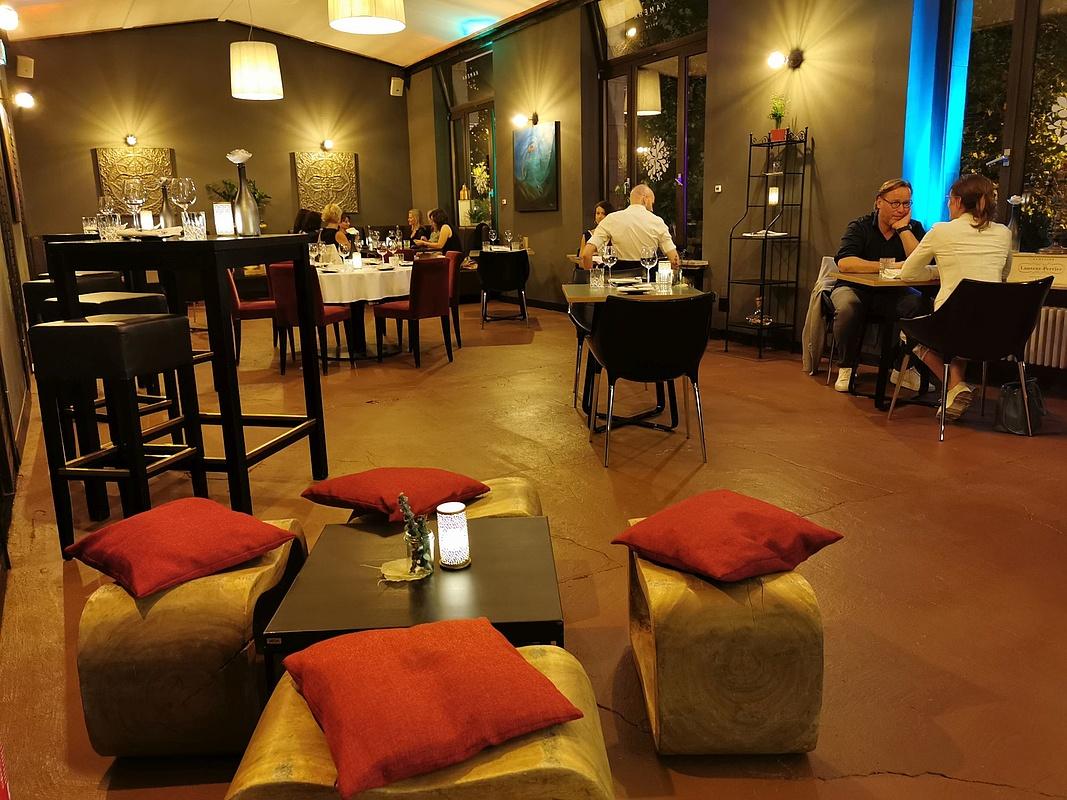Restaurant Tipp Frankfurt