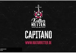 Capitano – Das Genesungskonzert