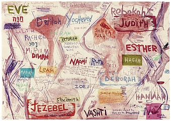 The new Jewish Museum Frankfurt opens its first temporary exhibition