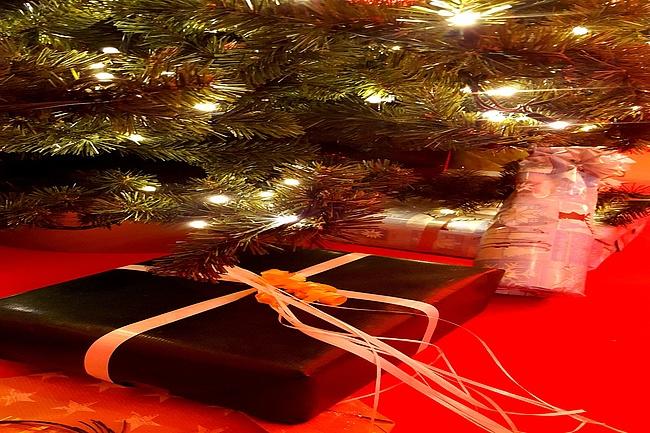 Was schenke ich zu Weihnachten?