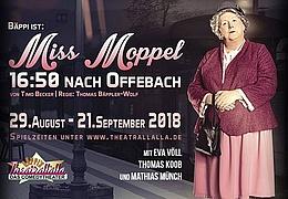 Miss Moppel - 16:50 nach Offenbach
